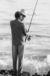 Pêcheur
