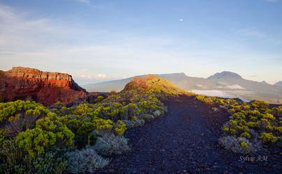 Les Hauts de La Réunion